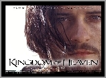 Kingdom Of Heaven, Orlando Bloom